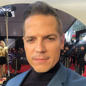 Entertainment Journalist Jason Kennedy Is Married, Meet His Wife