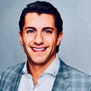 Jason Tartick Wiki, Age, Birthday, Job, The Bachelor, Dating