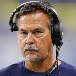 Jeff Fisher Wife, Son, Family, Net Worth, Now