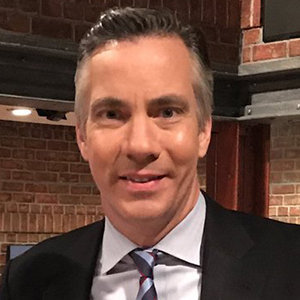 Jim Sciutto CNN, Salary, Net Worth, Wife, Parents