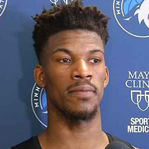 Jimmy Butler Wiki, Wife, Girlfriend, Mom, Salary