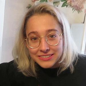 Joana Ceddia Bio: Age, Parents, Net Worth & College Details