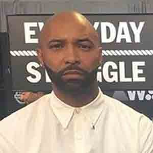 Joe Budden Wiki, Wife, Kids, Net Worth