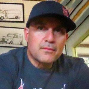 Iron Resurrection's Joe Martin Wiki, Age, Married, Wife, Net Worth