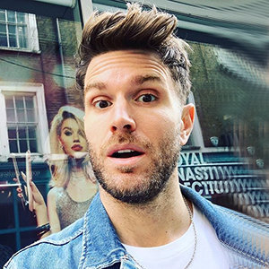 Joel Dommett Married, Gay, Net Worth