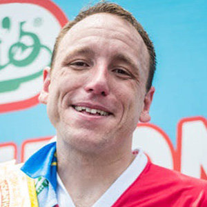 Joey Chestnut Salary, Net Worth, Earning, Record, Wife