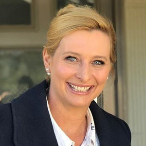 Johanna Griggs Husband, Children, Family, Net Worth