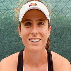 Johanna Konta Partner, Married, Family, Net Worth