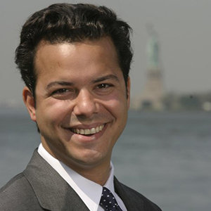 John Avlon Wiki, Wife, Family, Salary, Net Worth, Height