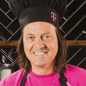 John Legere Wiki, Wife, Salary, Net Worth