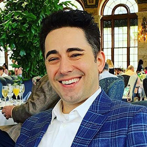 John Lloyd Young Married, Gay, Family, Net Worth