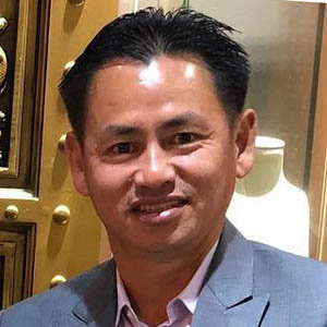 Johnny Dang Wiki, Net Worth, Wife, Children