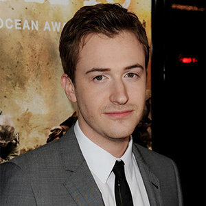 Joseph Mazzello Married, Girlfriend, Gay, Net Worth