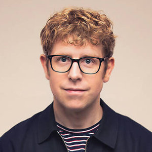 Josh Widdicombe Wife, Girlfriend, Children
