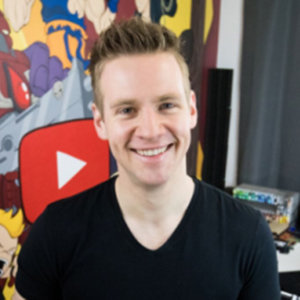 Josiah Brooks Wiki, Age, Wife, Net Worth