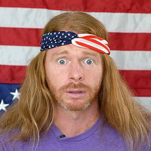 JP Sears Bio: Details On His Married Life, Religion, Net Worth