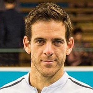 Juan Martin del Potro Wiki: Girlfriend, Wife, Net Worth, Family