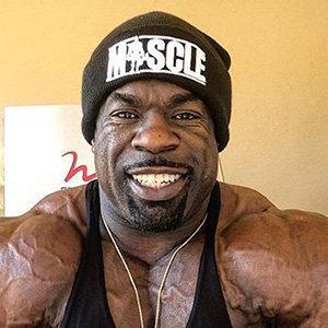 Kali muscle gay
