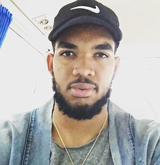 Karl-Anthony Towns Girlfriend, Parents, Net Worth