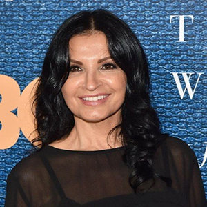 Kathrine Narducci Husband, Net Worth, Family