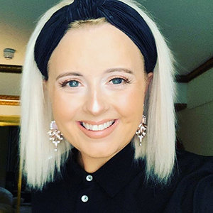 Who Is CBBC Katie Thistleton? Details On Engaged & Partner