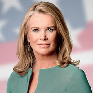 Katty Kay Salary, Net Worth, Plastic Surgery, Family