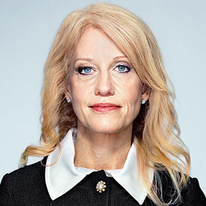 Kellyanne Conway Wiki, Salary, Net Worth | How Much Her Worth?