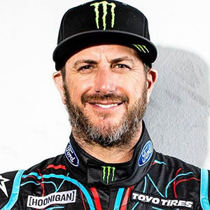 Ken Block Wiki, Net Worth In 2019, Wife, Family