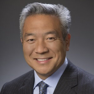 Kevin Tsujihara Salary, Net Worth, Wife, Family