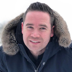 Kieran Hayler Wiki, Net Worth, Girlfriend, Wife