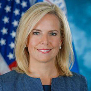 Kirstjen Nielsen Wiki, Married, Spouse, Parents, Net Worth