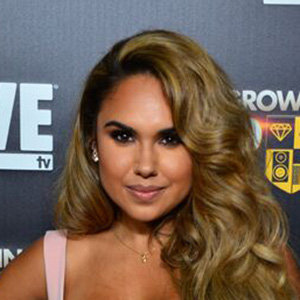 Kristinia DeBarge Married, Boyfriend, Cousin, Net Worth