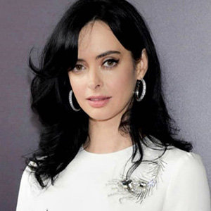 Krysten Ritter Husband, Parents, Net Worth