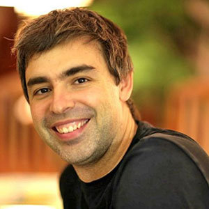 Larry Page Wiki, Wife, Education, Net Worth