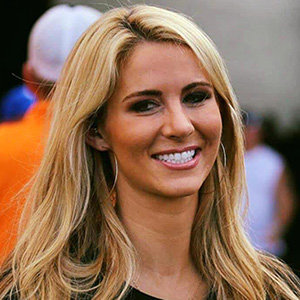 ESPN Laura Rutledge Married, Husband, Baby, Salary & Facts