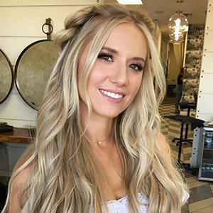 Lauren Burnham Wiki, Age, Job | Arie Luyendyk Jr.'s Fiancee Facts