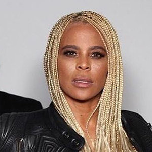 Laurieann Gibson Married, Family, Net Worth