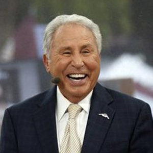 Lee Corso Salary, Net Worth, Health, Son