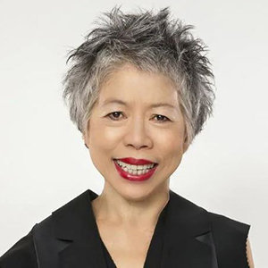 Lee Lin Chin Age, Married, Husband or Lesbian