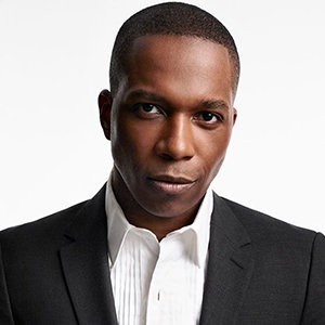 Leslie Odom Jr. Wife, Parents, Net Worth