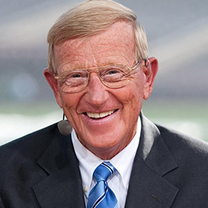 Lou Holtz Wiki, Wife, Net Worth, Career