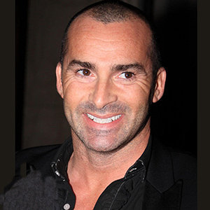 Louie Spence Married, Husband, Wife, Partner, Gay, Net Worth