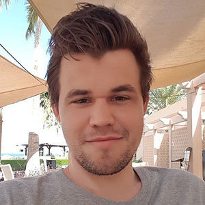 Magnus Carlsen Wiki, Net Worth, Height, Girlfriend