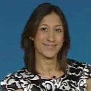 Manali Lukha Wiki, Age, Origin, Married, ITV Weather