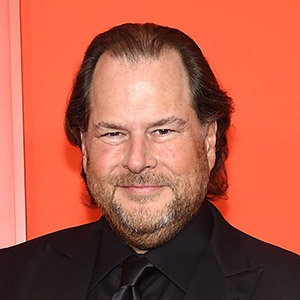 Marc Benioff, CEO of Salesforce Wiki: Salary, Net Worth & Family Life