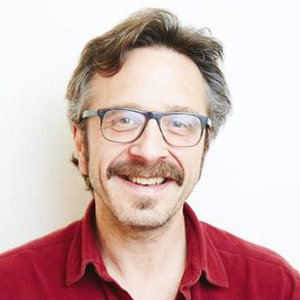 Marc Maron Wiki, Wife, Girlfriend, Net Worth, Family