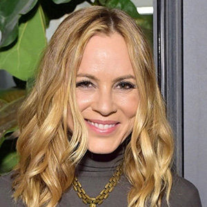 Maria Bello Husband, Lesbian, Partner, Net Worth
