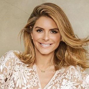 Maria Menounos Complete Info On Her Married Life & Net Worth