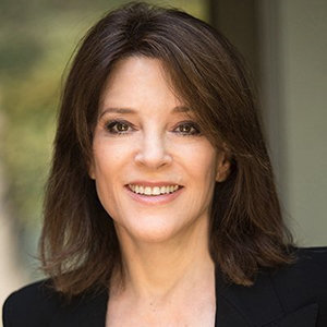 Marianne Williamson Bio, Husband, Daughter, Net Worth