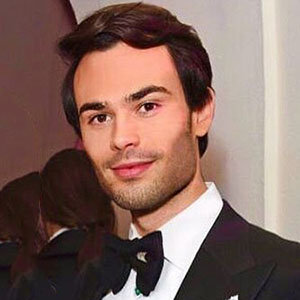 Mark-Francis Vandelli Wiki, Age, Gay, Net Worth